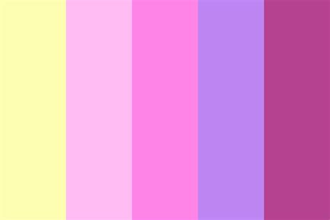 colors in css css color palette