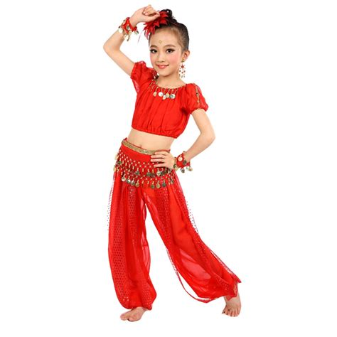 Handmade Belly Costumes - 2017 belly costume child costumes