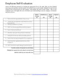 Fitness Appraisal Template by Employee Evaluation Form Employer Customize Free