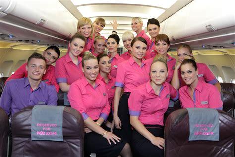 Wizz Air Cabin Crew by Wizz Air Flug Buchen Und Infos Zur Airline Dortmund Airport