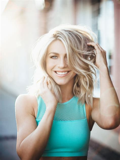 julianna e news short hair julianne hough collection from mpg sport featuring the