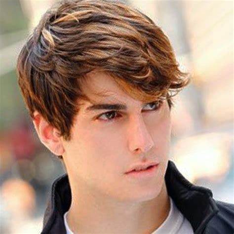 Hair Hairstyles For Boys by Hairstyles For Boys Be Inspired