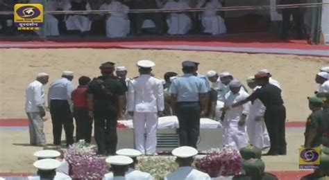 update full details of funeral procession from istana to former president dr apj abdul kalam s funeral procession