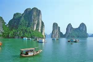 Vietnam luxury beach tour hanoi hochiminh 15 days 14 nights