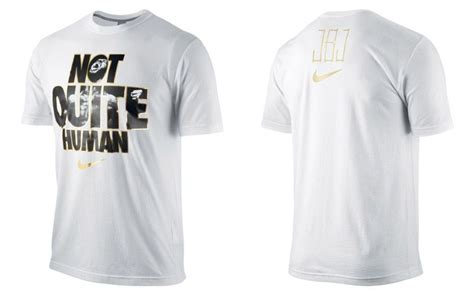 Tshirt T Shirt Nike Jbj nike jbj jon bones jones not quite human ufc 165 walkout