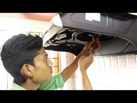How To Clean Chimney In Kitchen by Chimney Videolike