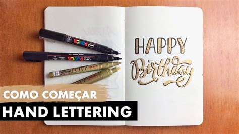 hand lettering tutorial youtube hand lettering tutorial primeiro rabisco youtube