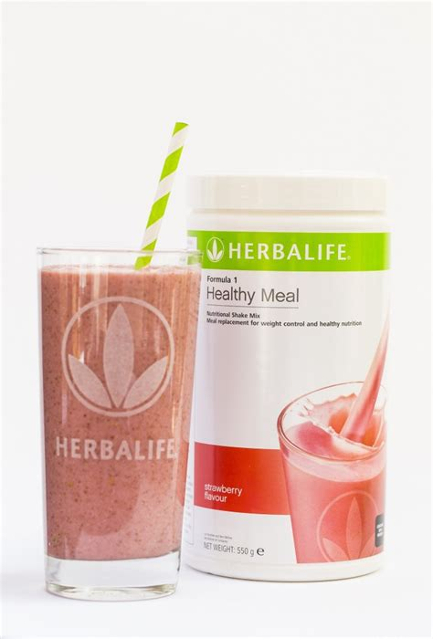 1 protein shake a day to lose weight how many herbalife shakes a day to lose weight