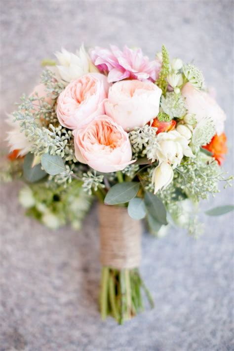 Garden Wedding Flowers 1000 Ideas About Garden Bouquet On Bridal Bouquets Bouquets And Weddings