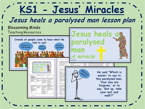 time the of jesus how his lessons miracles and devotion changed the world books ks1 re plan jesus miracles jesus heals a paralysed