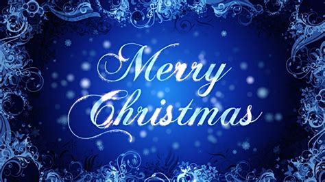 merry christmas background blue stock footage video getty images