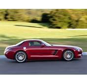 SLS AMG Coupe / C197 Mercedes Benz Database Carlook