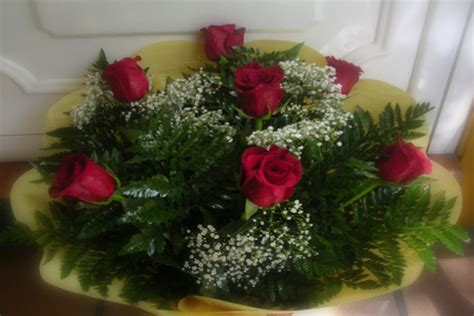 imágenes de rosas rojas naturales flores zaragoza edelweiss 976 276060 regale flores san