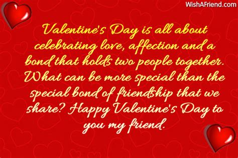 valentines day messages for friends messages for friends top ten quotes