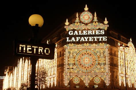 6 how did we won galeries lafayette and march 233 with