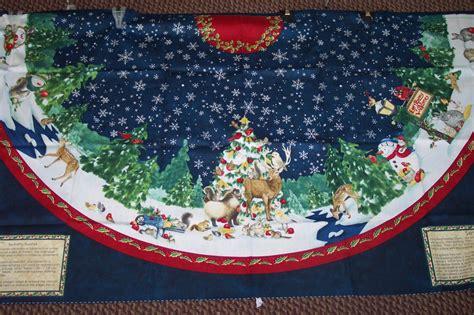 elvis christmas tree skirt best 28 tree skirt panels quilted tree skirt