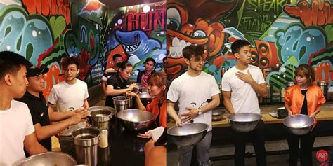 round wing flavors wing stop s flavor fest 2017 loopme philippines