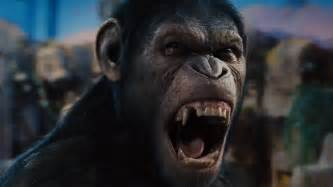 awn of the planet of the apes why aren t the apes in quot of the planet of the apes