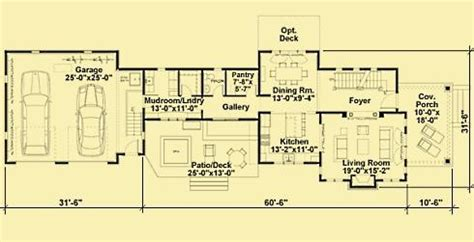 house plans with mudroom and pantry craftsman cottage house plans carefully crafted