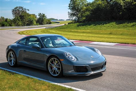 porsche graphite blue 2017 porsche 911 4s in graphite blue metallic