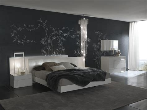 bedroom decorating ideas  evinco