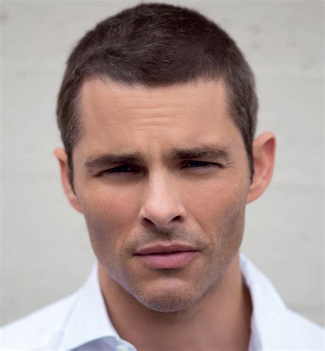 Haircut Styles for Men   The Buzz Cut