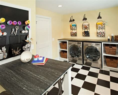 Laundry Room Wall Decor Ideas Small Laundry Room Ideas With Contemporary Cabinet Design Decolover Net