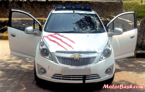 chevrolet beat service cost user review of modded chevrolet beat diesel 10 pic