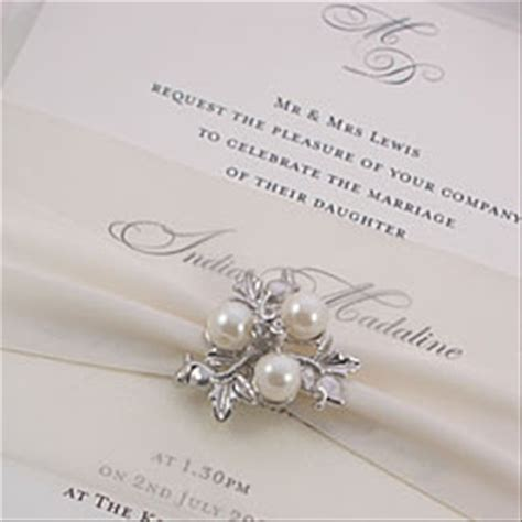 wedding invitations with pearls blank wedding invitations inkjet printable pearl butterfly