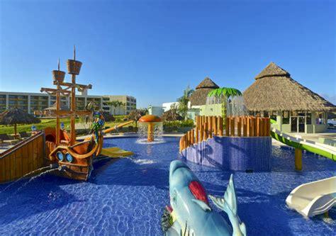 IBEROSTAR Playa Mita   Air Canada Vacations