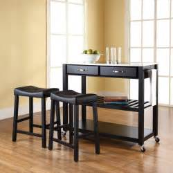 kitchen island and stools portable kitchen island with seating home furniture