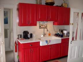 Red Kitchen Cabinets kitchen black and red kitchen ideas with and red kitchen