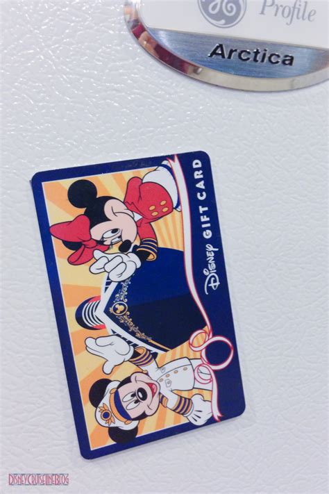 Disney Cruise Gift Card - stateroom key to the world kttw activated light switch tip the disney cruise
