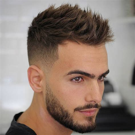 Best Hairstyles 2017 For Men 2017 Popular Haircut For Men New Mens Hairstyles 2017   Best