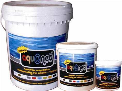 Celloxol 20 Kg Biru Pail supplier pelapis anti bocor aquanet wilayah bali