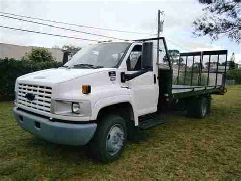 sell   chevrolet kodiak  duramax diesel