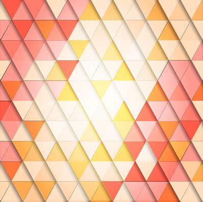triangle pattern vector illustrator triangle pattern vector free free vector download 19 187