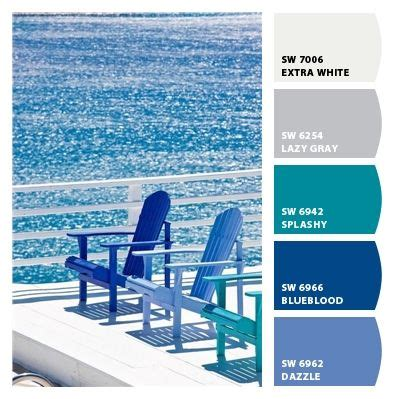 Splashy Water Colour 4 Tx 1000 images about colour palettes sherwin williams on