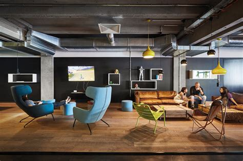 corporate food court design zalando innovation lab and food court by de winder