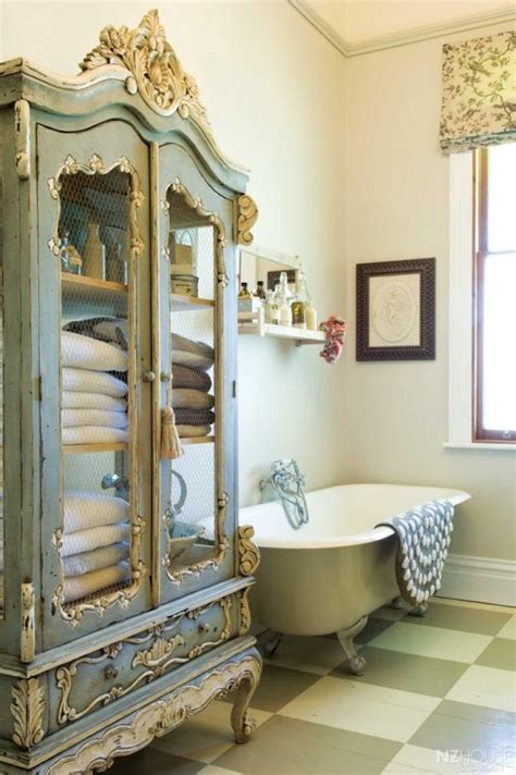 Chic Bathroom Ideas by 18 Bathrooms For Shabby Chic Design Inspiration