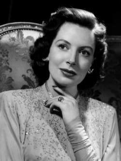 Deborah KERR : Biographie et filmographie
