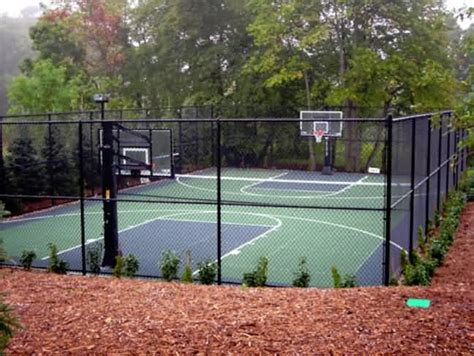 backyard sports court prices outdoor basketball court tile for backyard courts