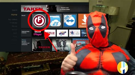 deadpool apk best deadpool apk iptv no more ads with filmon live tv android firestick with xbox