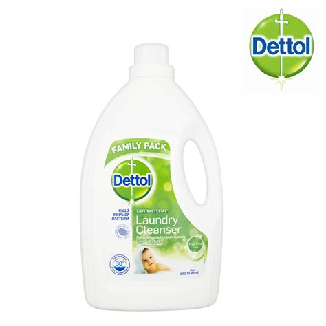 Parfum Laundry Sundo Magic 5l dettol anti bacterial laundry cleanser sensitive 2 5l fragrance free ebay