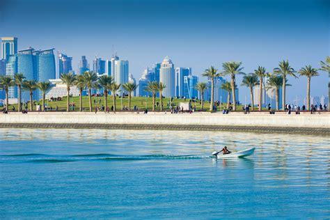 Paket Qatar Airlines stopover in doha inkl einer gratis nacht im luxushotel