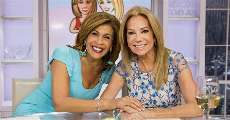 Klg And Hoda Giveaway - kathie lee and hoda share why they love maria shriver