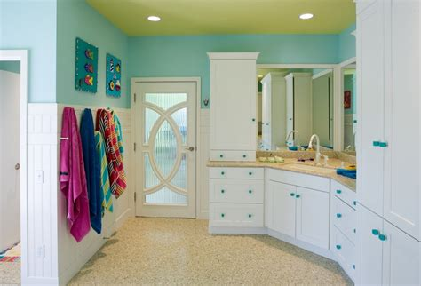 Kids Bathroom Paint Ideas by 20 Best Bathroom Ceiling Designs Decorating Ideas