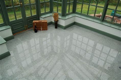 Smart Granite Flooring Photos