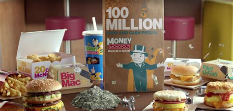 Ellen 12 Days Of Giveaways 2016 Gift List - this is how much it costs to get mcdonald s monopoly