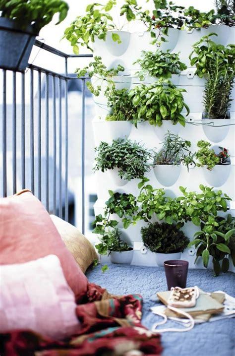 Garten Auf Dem Balkon 3590 by Vertikaler Garten Gestalten Sie Ihr Zuhause Mit Pflanzen